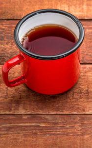 red tea detox tea