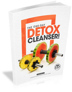 urgent-fungus-destroyer bonus the one day detox cleanser