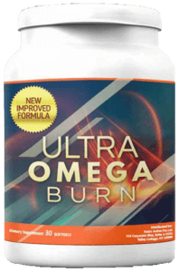 ultra-omega-burn bottle