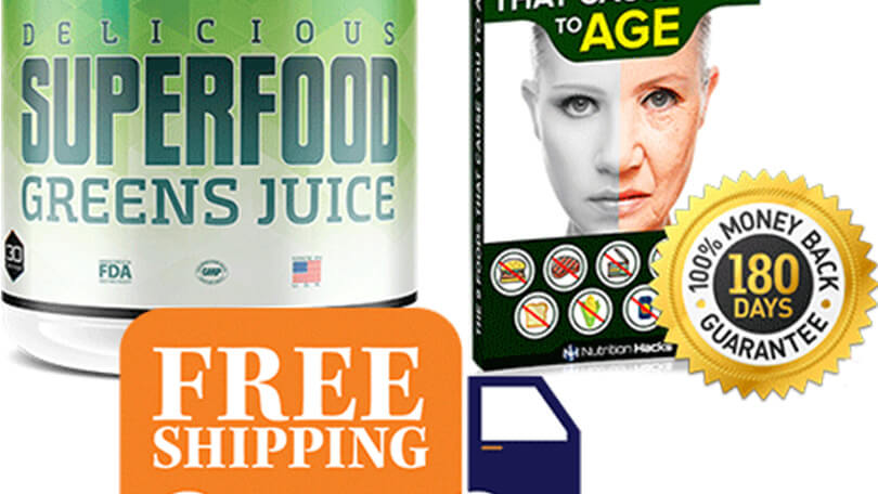 superfood greens juice review
