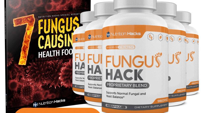 fungus-hack