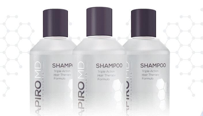 shapiro md shampoo and conditioner