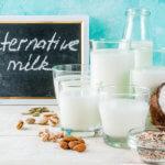 Vegan Alternative Milk