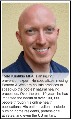 Feel Good Knees Review todd kuslikis