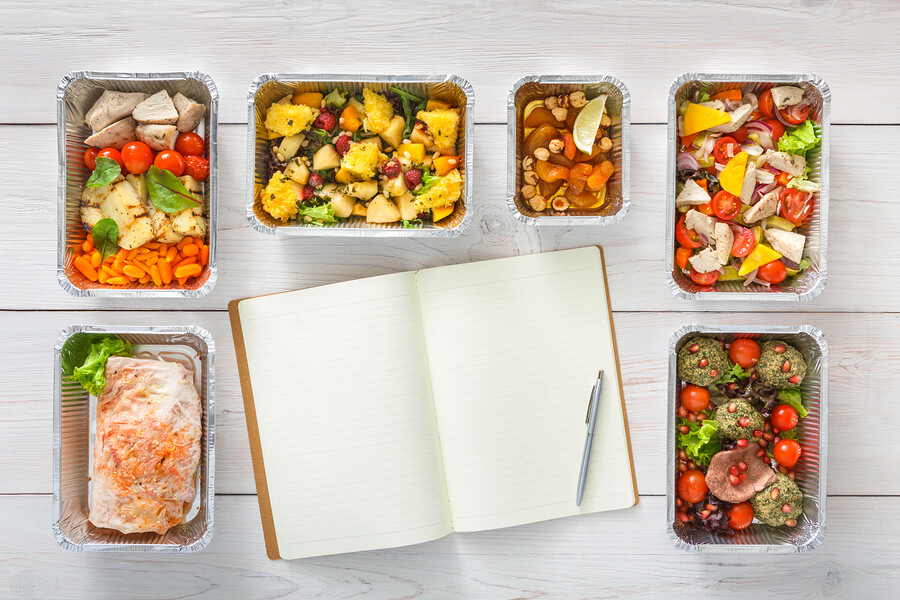 Benefits of Meal Deliveries