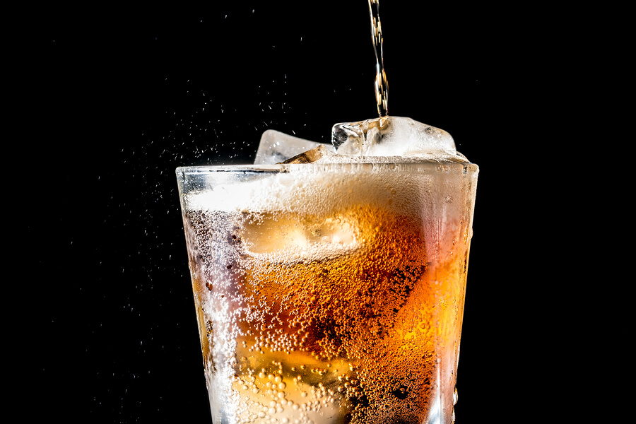 Diet Soda Aspartame Dangers