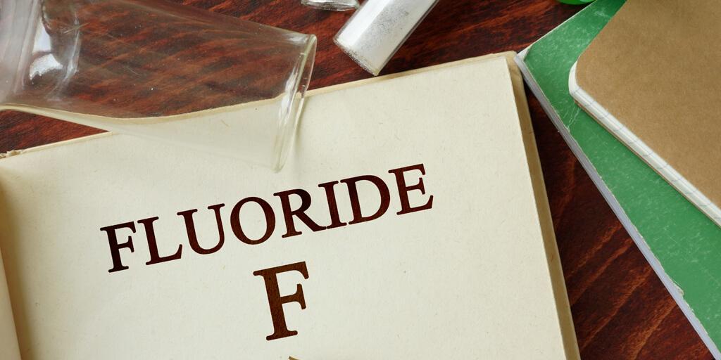 Fluoride Dangers booklet