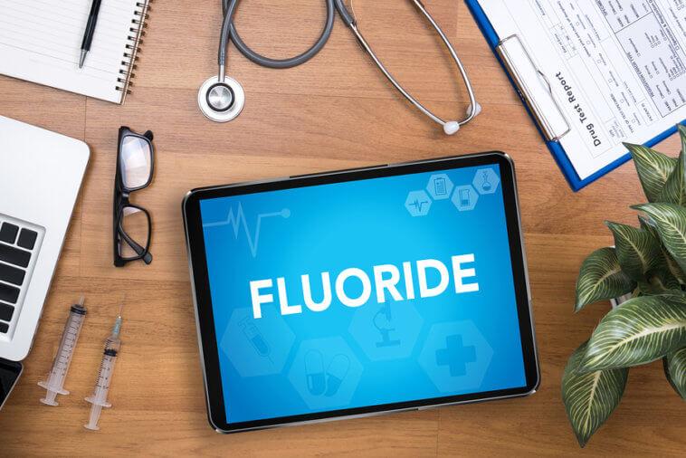 Fluoride Dangers feature