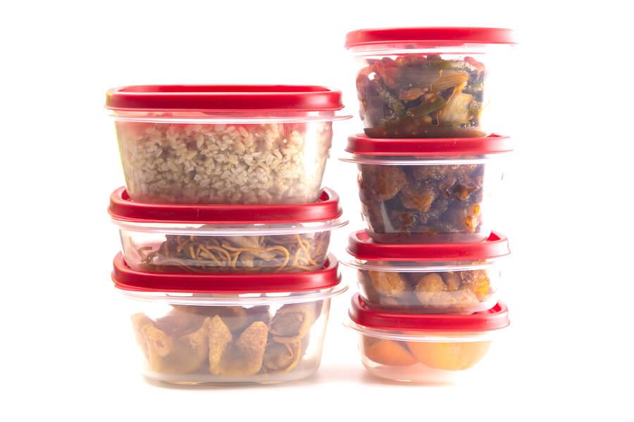 Food Waste leftovers