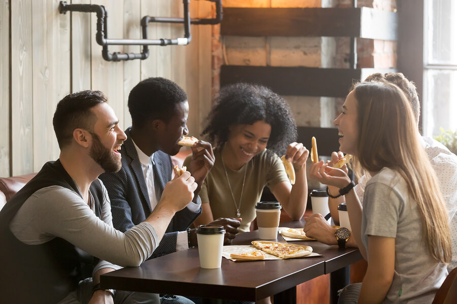 Be Social for brain health