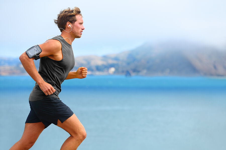 Best fitness apps for runners