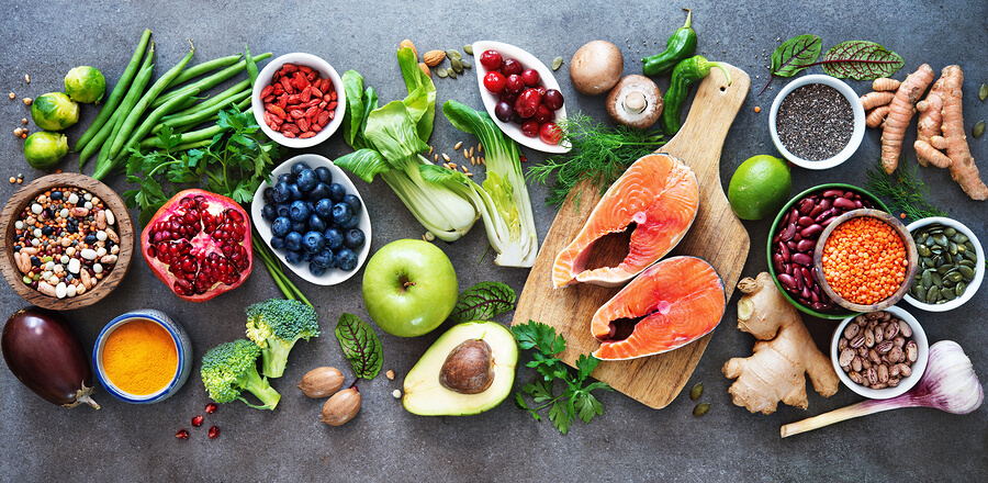 Healthy superfoods to eat everyday