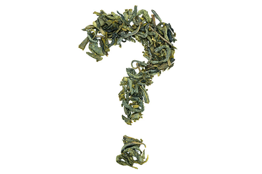 Peppermint tea side effects