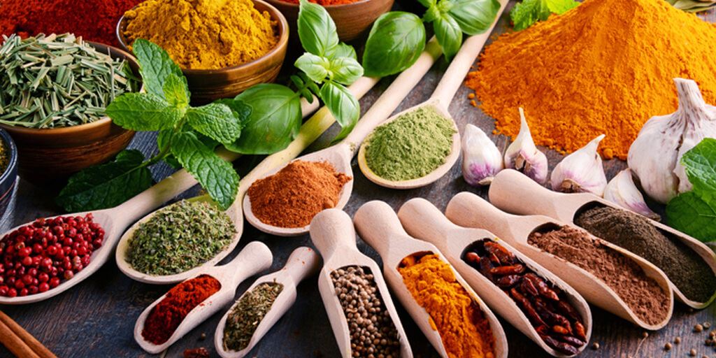 What Spices are Good for Your Heart