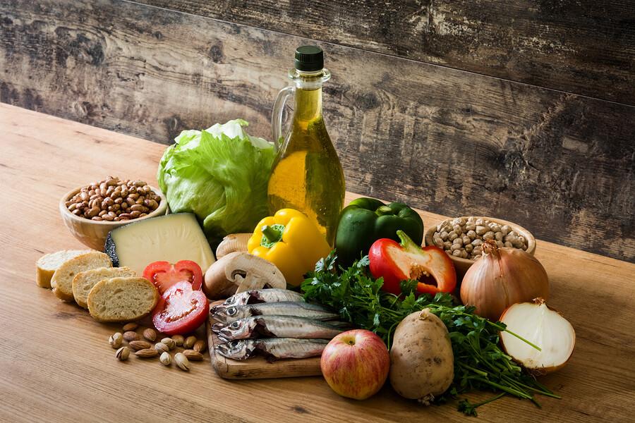 What foods make arthritis better