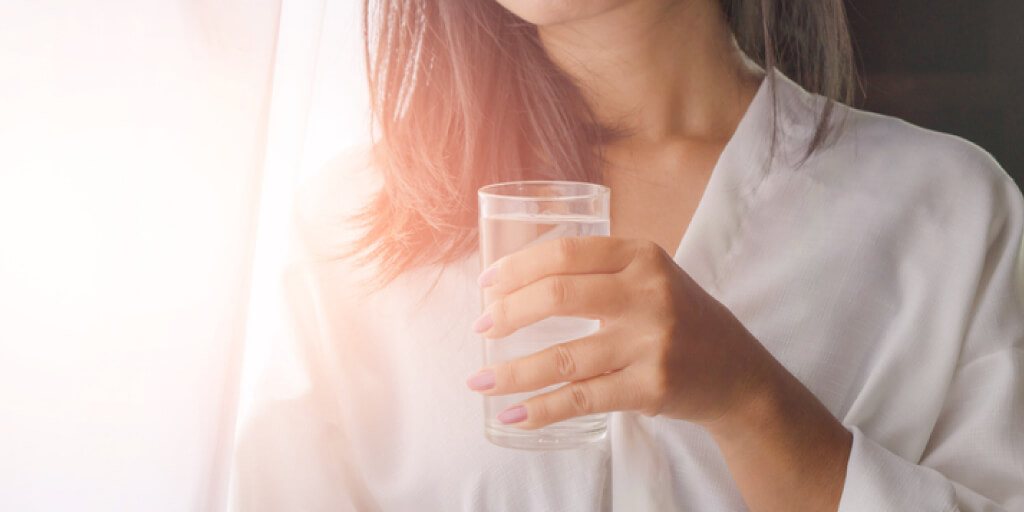 Can You Lose Belly Fat by Drinking Water