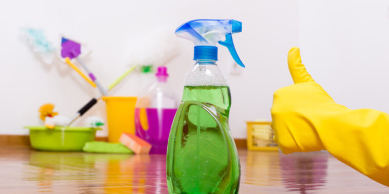 Cleaning products cleaning tips