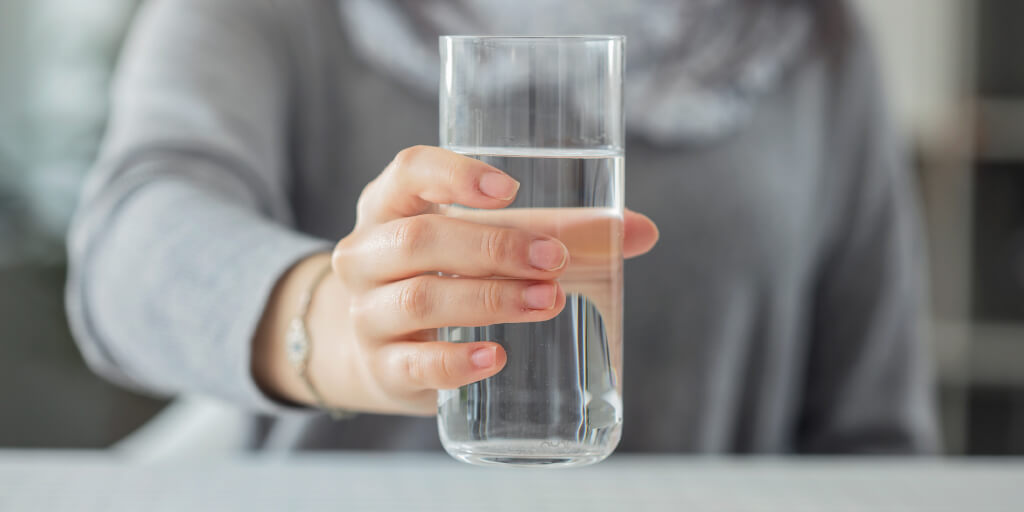Heart Attack Prevention_4 water_