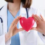 Heart attack prevention