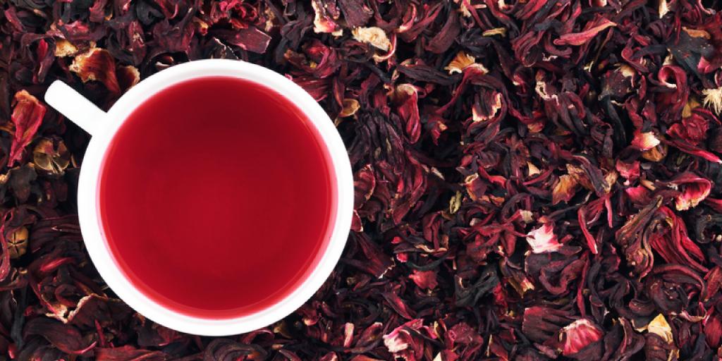 Hibiscus Tea Benefits