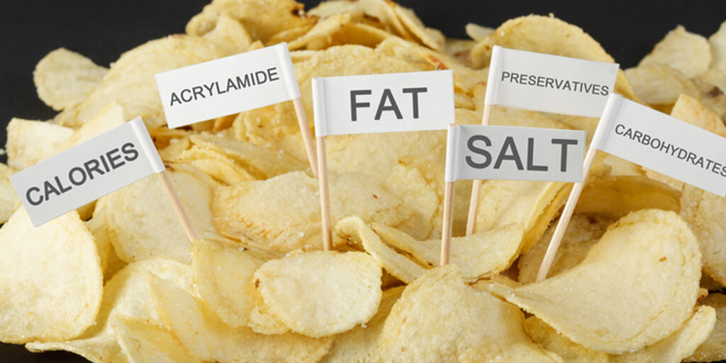 How Acrylamides Affect Your Body