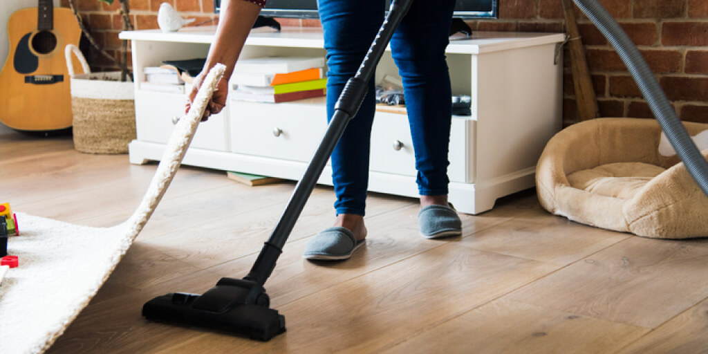 How Can You Make Cleaning Easier