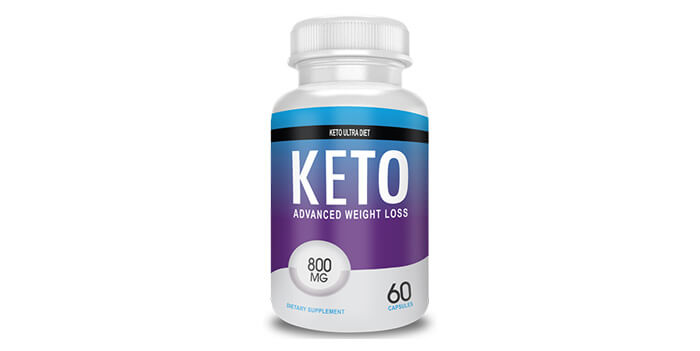 KETO Ultra Diet Review