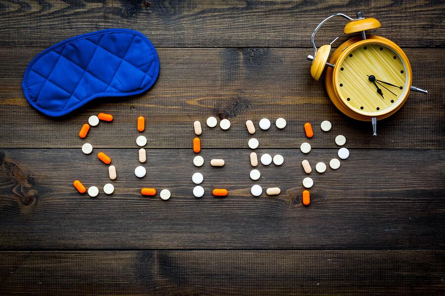 MelaLuna Review - sleep aid medicine