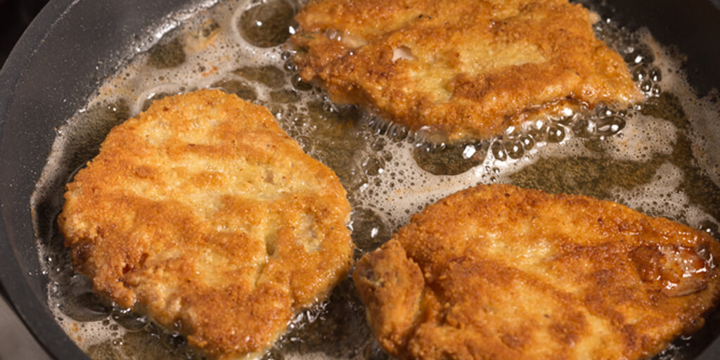 What Cooking Methods Create Acrylamide in Food