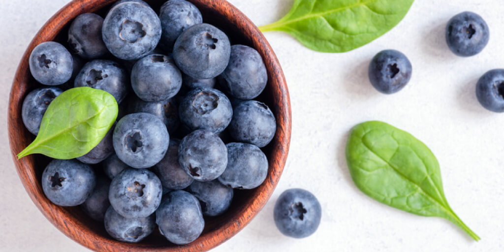 0 Proven Health Benefits of Blueberries