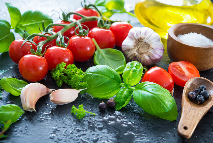 7 easy ways to mediterranean diet plan