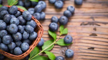 Are Blueberries a Superfood