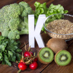 Benefits of vitamin k