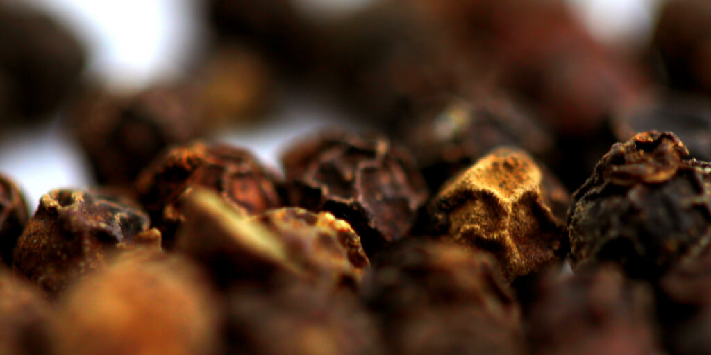 Black pepper benefits for weight loss