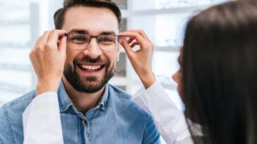 Can Your Eyesight Get Better