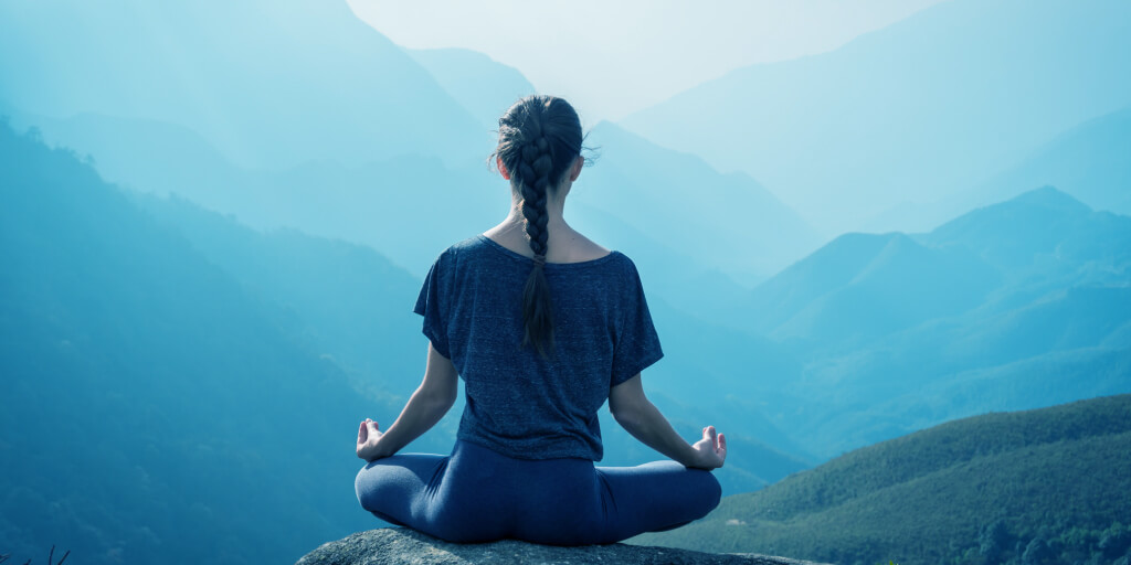 How to Practice Relaxing