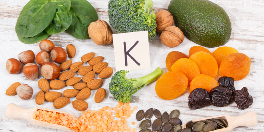 Vitamin K Benefits_What Does Vitamin K do to Your Body