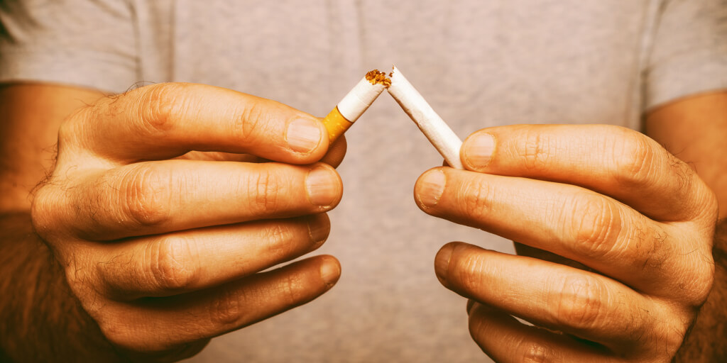 What Happens to Your Body After Smoking