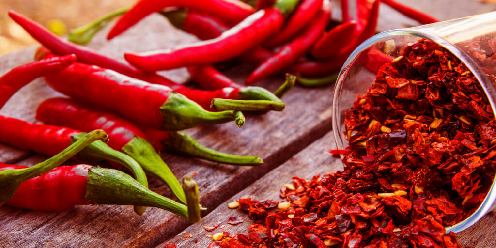 What are the health benefits of cayenne pepper