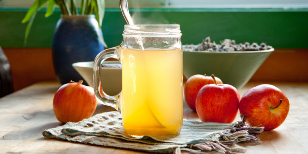 Why You Should Be Drinking Apple Cider Vinegar Everyday