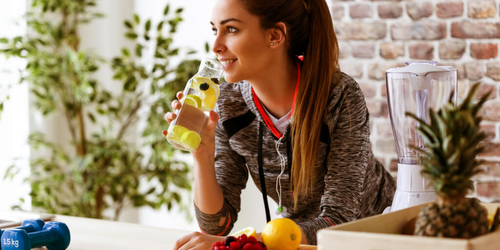 Antioxidant Foods_Lose Weight_