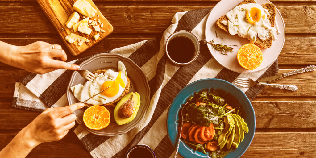 Best Breakfasts for Weight Loss_Eat Eggs