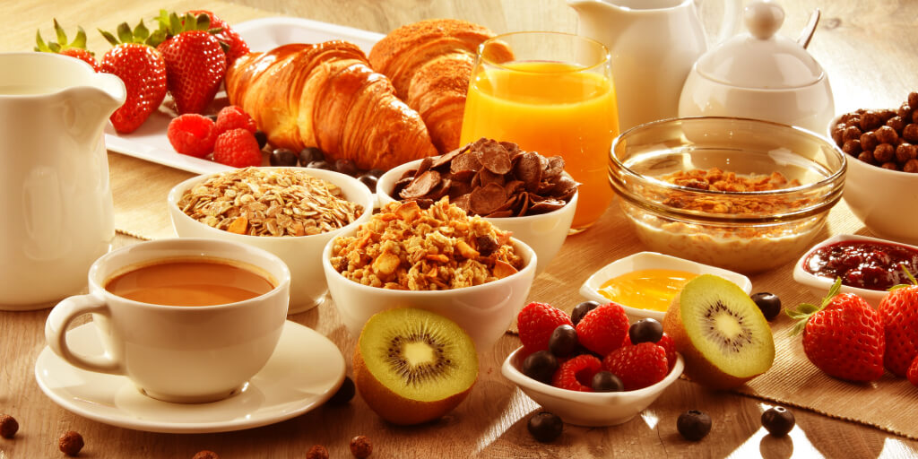 Best Breakfasts for Weight Loss_Eat First