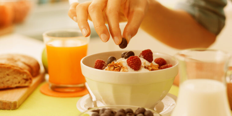 Best Breakfasts for Weight Loss_Title