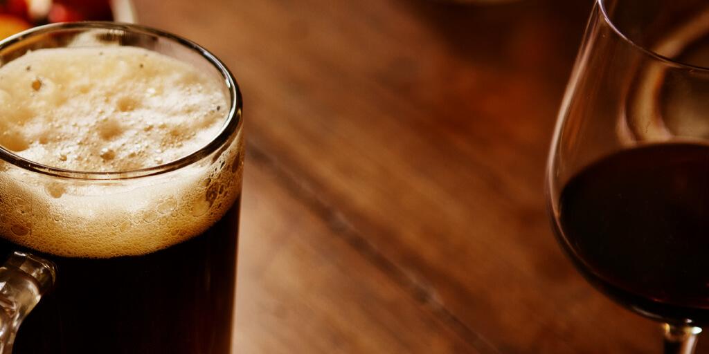Healthy Beer_Dark Beer