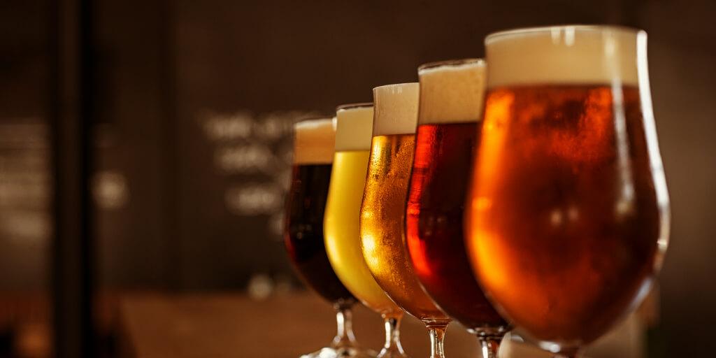 Healthy Beer_Top 10