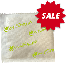 Breathe Green Mite Fighter Review product sale