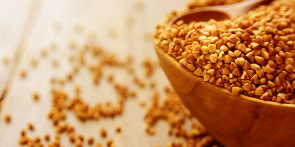 Buckwheat Recipes_Better than Oatmeal