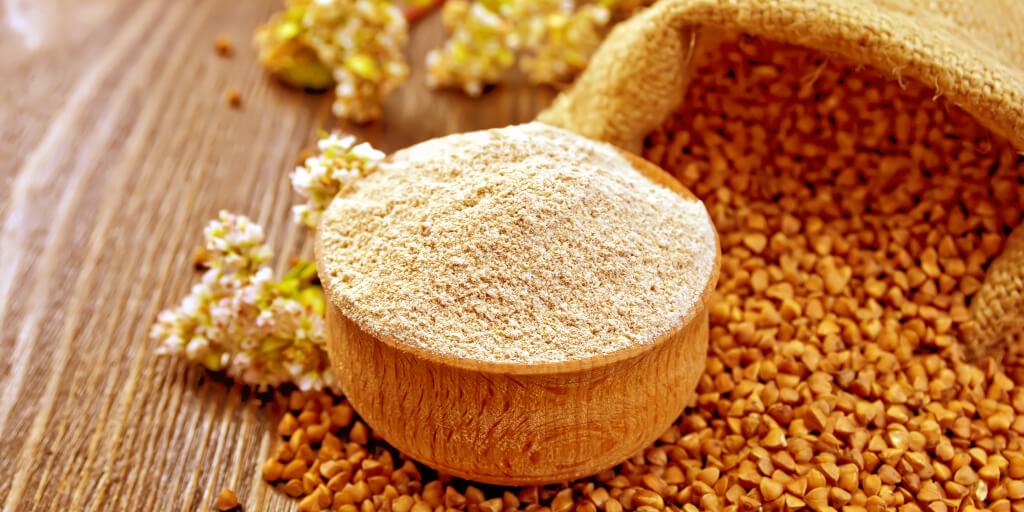 Buckwheat Recipes_Eating Buckwheat