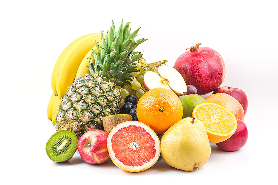 Fruit to boost energy foods